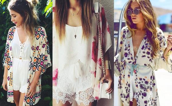 trend kimonolar