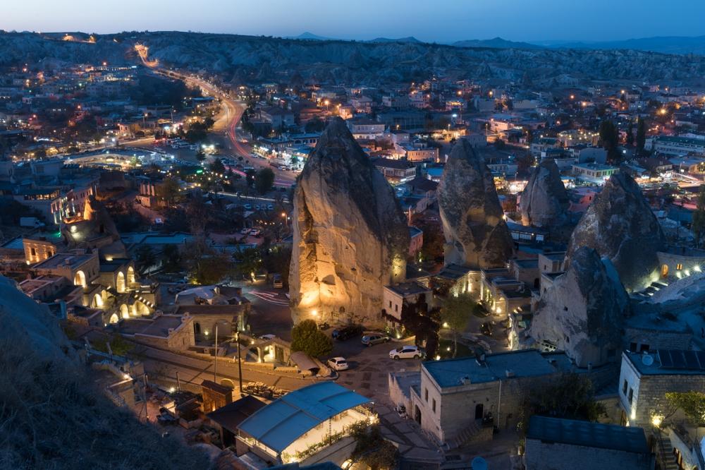 Kapadokya Kültür Tatili için Otel ve Konaklama Rehberi