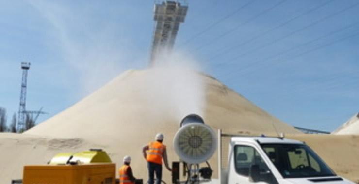 Endüstriyel Toz Kontrol Sistemleri Nasıl Çalışır?