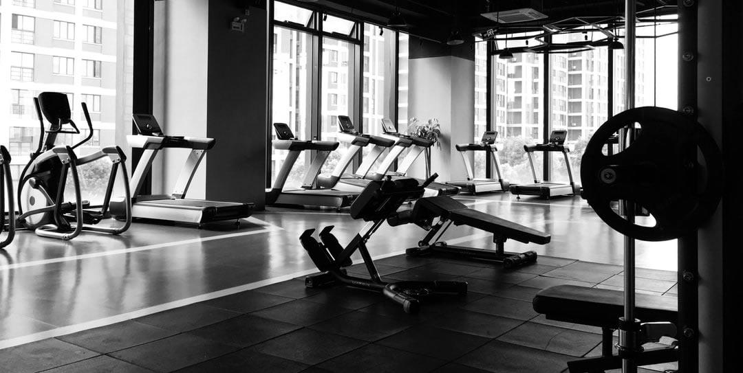 Küçük Alanlarda Spor için Kompakt Boyutlu Popüler Fitness Aletleri