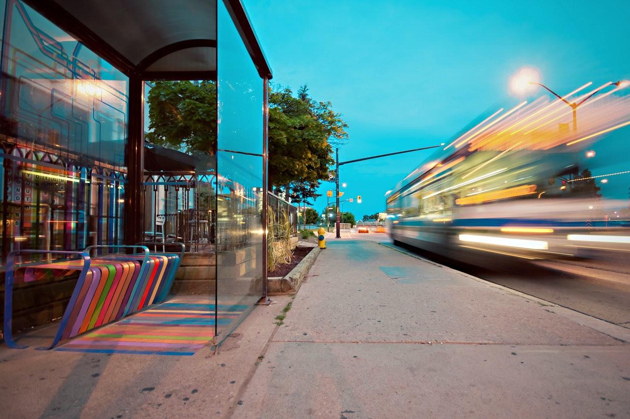 Otobüs Durağı Özellikleri